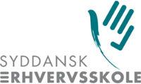 Logo for Syddansk Erhvervsskole
