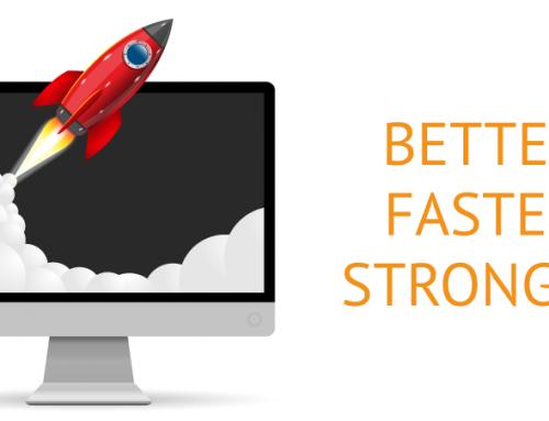 Fraværsstatistik: Better, Faster, Stronger