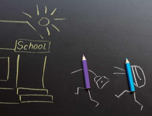 Guide til skolestart