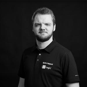 Bjarke Brunholm Søgaard